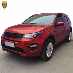 Land rover Discoverer Freelander body kits