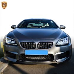 BMW 6 series F06 F12 M6 body kits