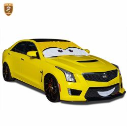 Cadillac ATSV body kit