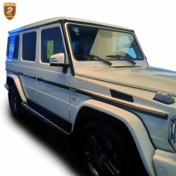 Benz G W463 door trim