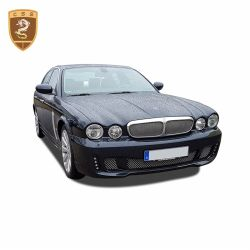 Jaguar XJ8 WALD body kit