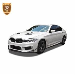 BMW 5 series G30 G38 PD body kit
