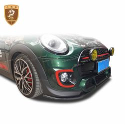 BMW mini ag carbon fiber body kits